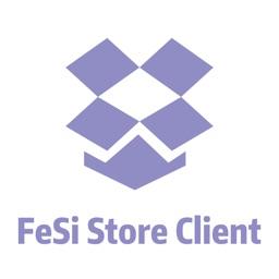 FeSi Store Client