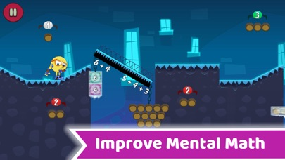Maths Balance School - Games Screenshots