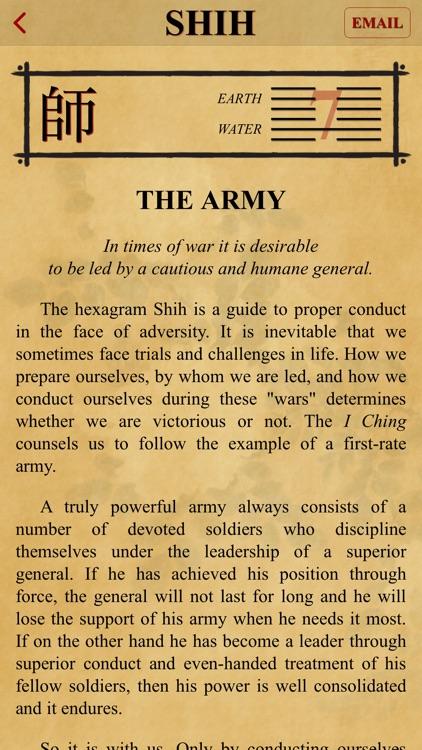I Ching Lite screenshot-6
