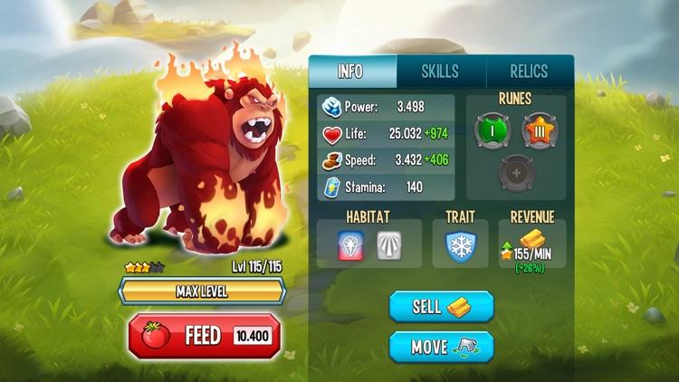 Monster Legends: Collect all screenshot-0