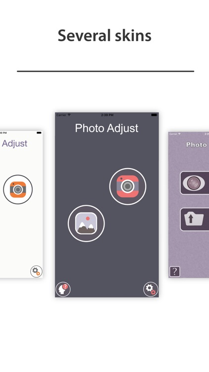 Photo Adjust Pro screenshot-6