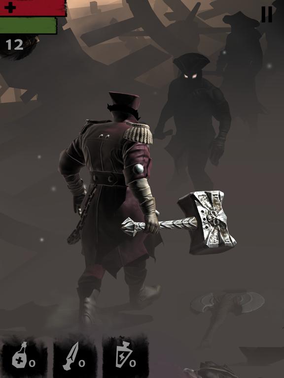 99 dead pirates screenshot 7