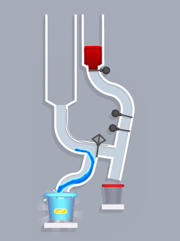 Color Flow 3D screenshot 9