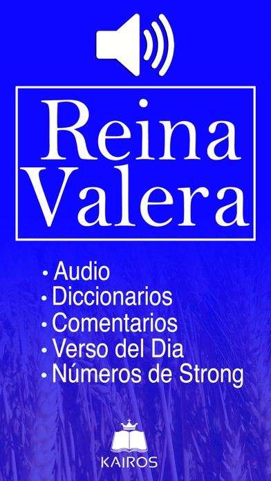 cancel Biblia Reina Valera con Strong app subscription image 1