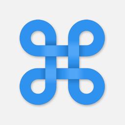 Ícone do app ReBoard Keyboard: Fonts+Themes