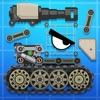 スーパータンク ランブル - iPhoneアプリ