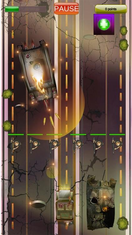 Military: Run! screenshot-4