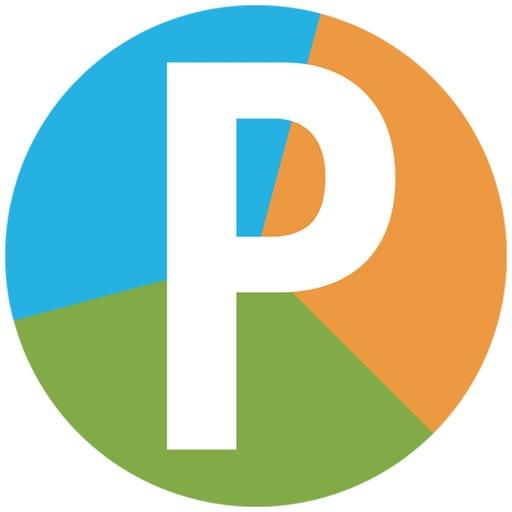 Pikkart AR+ icon