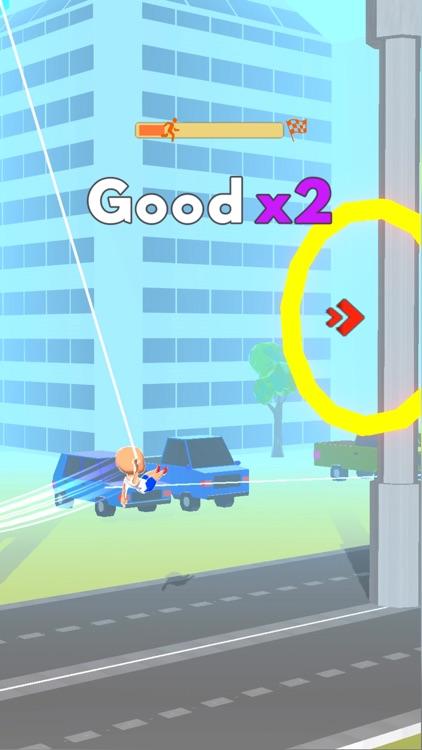 Swing Jumper! screenshot-0