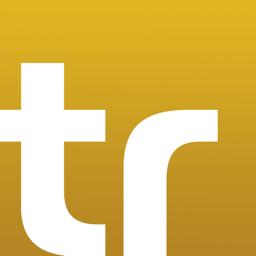 Ícone do app Trover - Photo App for Travel