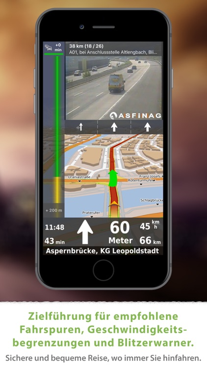 Dynavix GPS Navigation & Karte screenshot-4