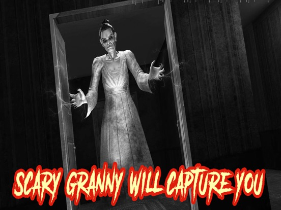 Scary Neighbor Granny House 3D screenshot 9