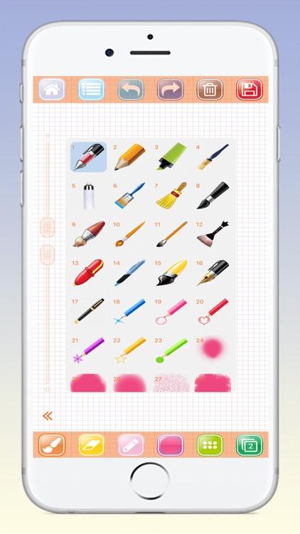 Sketch Painter - Drawing Pad