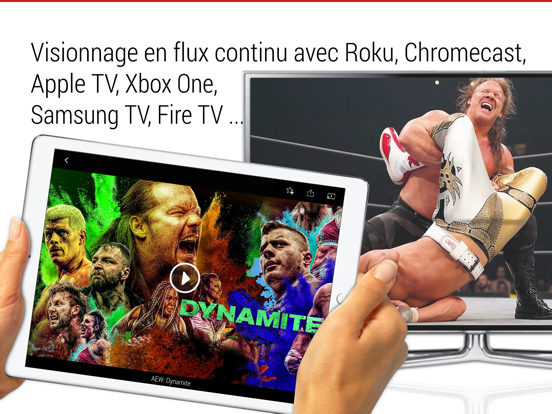 Screenshot #5 pour FITE - Boxing, Wrestling, MMA