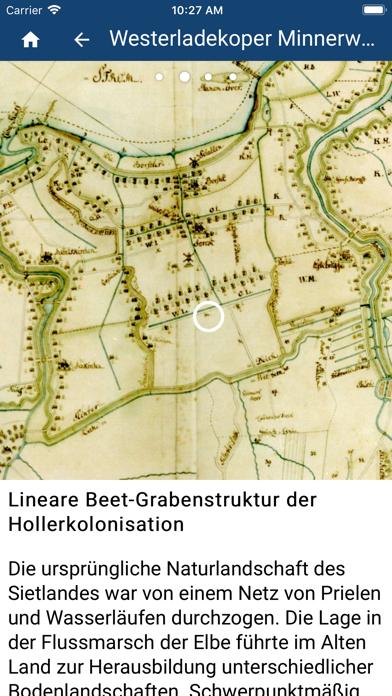 Hollerweg im Alten Land screenshot 5