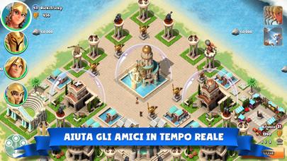 Screenshot of Dei dell'Olimpo3