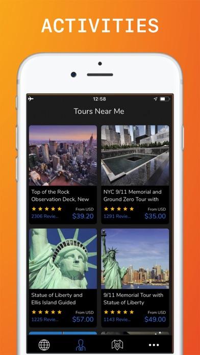 Tours & Travel-5