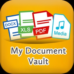 MyDocumentVault - Virtual USB