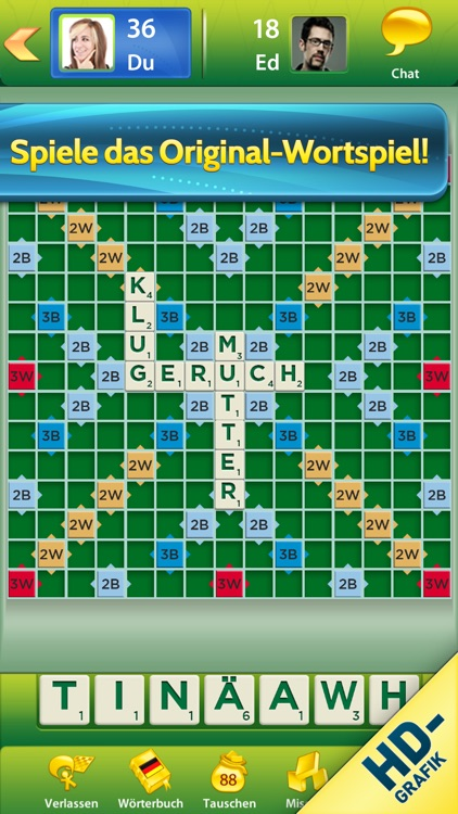 SCRABBLE™ screenshot-0