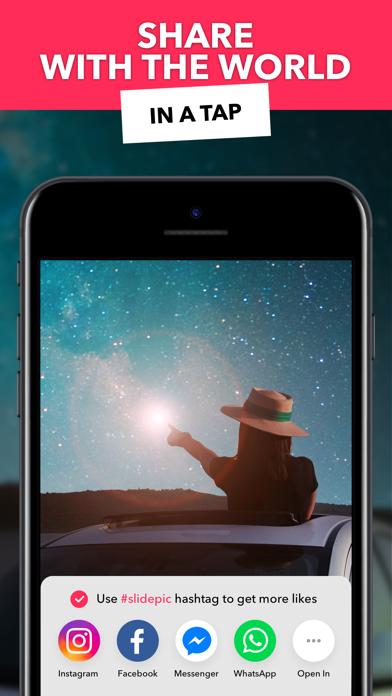 SlidePic - Slideshow Maker screenshot four