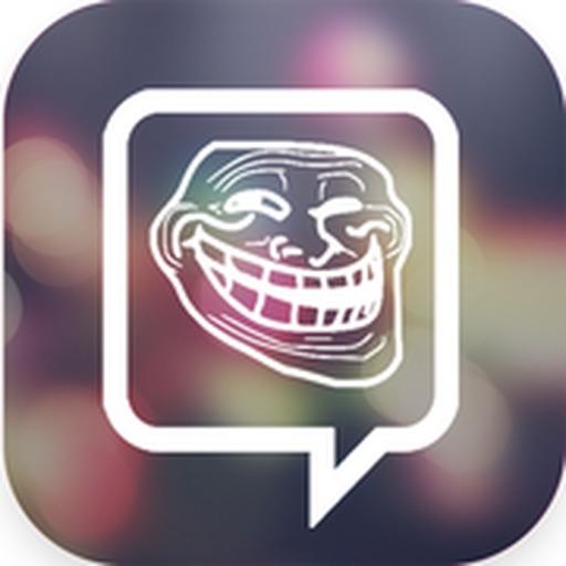 Prankgram Instagram Prank Chat iOS App