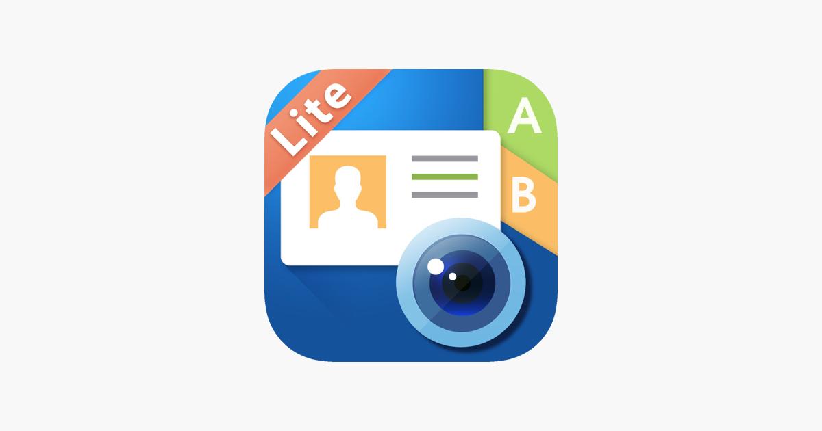 Worldcard Mobile Lite Im App Store