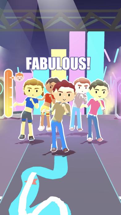 Dance Mob 3D screenshot 5