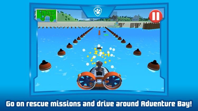 PAW Patrol: Adventure Bay!