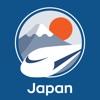 Japan Travel – 导航,地图 , JR