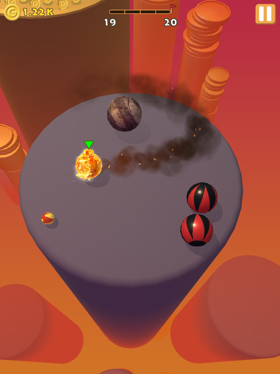 Ball Action screenshot 11