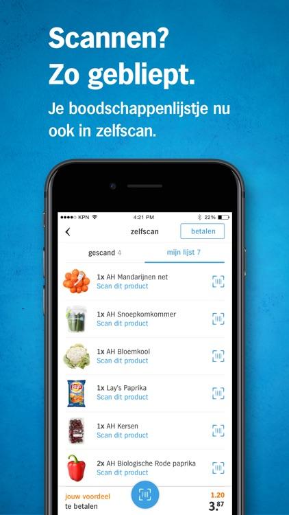 Albert Heijn screenshot-6