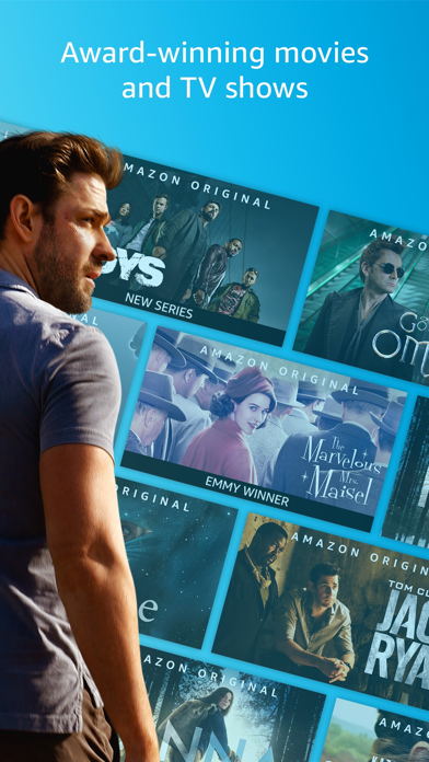 Amazon Prime Video wiki review and how to guide