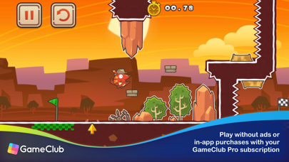 Run Roo Run - GameClub screenshot 5