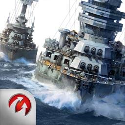 World of Warships Blitz: MMO