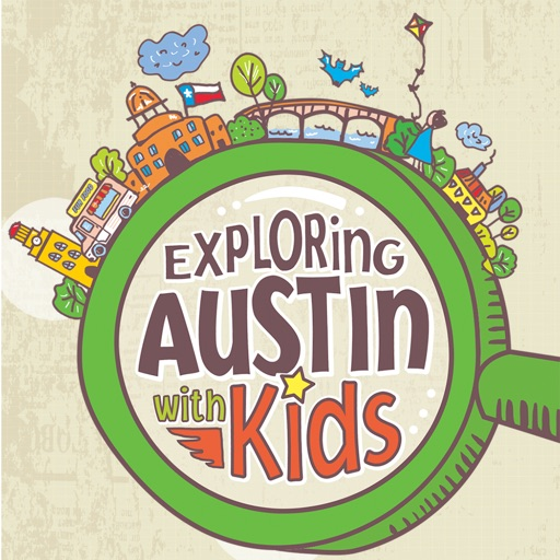 Exploring Austin with Kids
