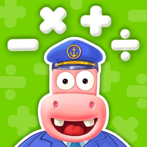 K-5 Splash Math Games for Kids