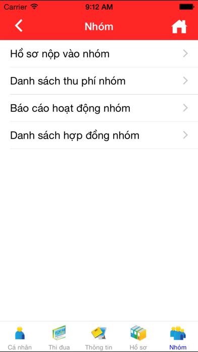 mAGP screenshot two