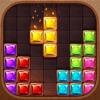 ジュエルブロックパズルマスター - iPhoneアプリ
