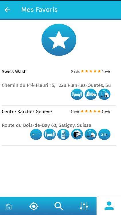 Lucky Wash screenshot-4