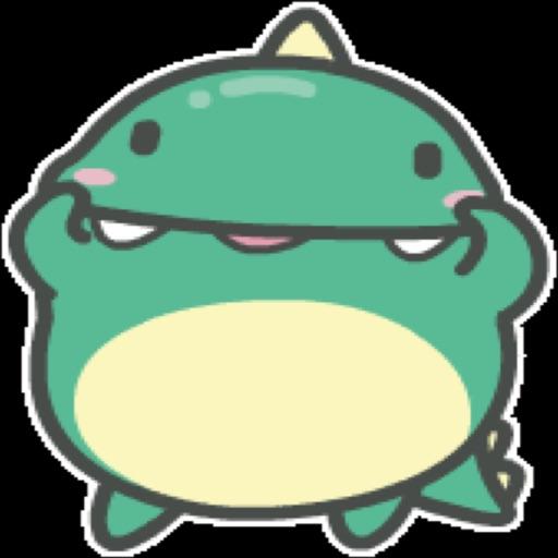 小绿龙Emoji