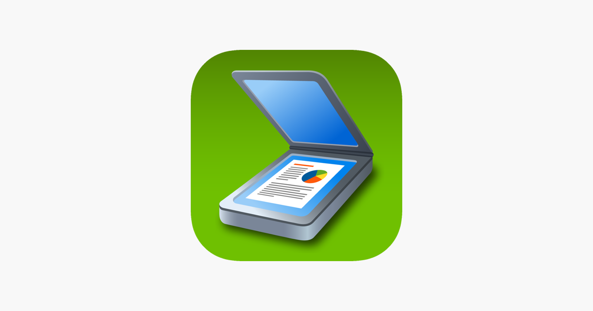 Clearscanner Fast Scanning On The App Store