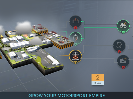 Motorsport Manager Online screenshot 19