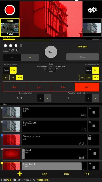 100VJ screenshot-0