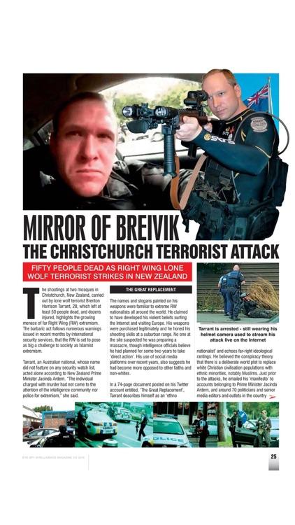 Eye Spy Magazine screenshot-3