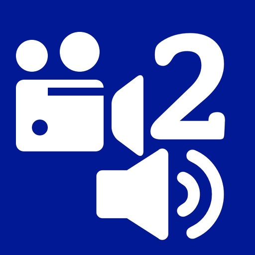 Video 2 Audio Translator
