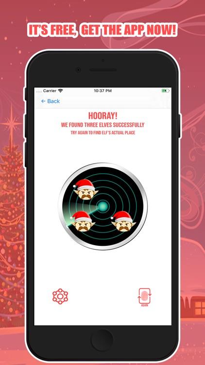 Christmas Elf Tracker 2019 screenshot-4