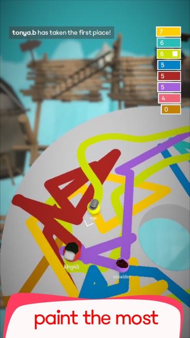 Rollin.io screenshot one