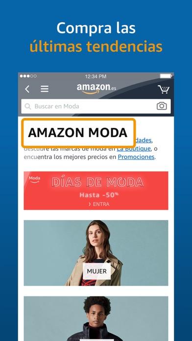 download Amazon Móvil apps 1