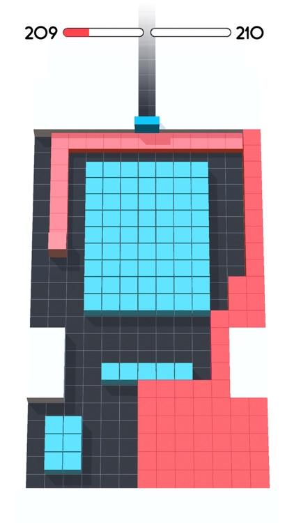 Color Fill 3D screenshot-3