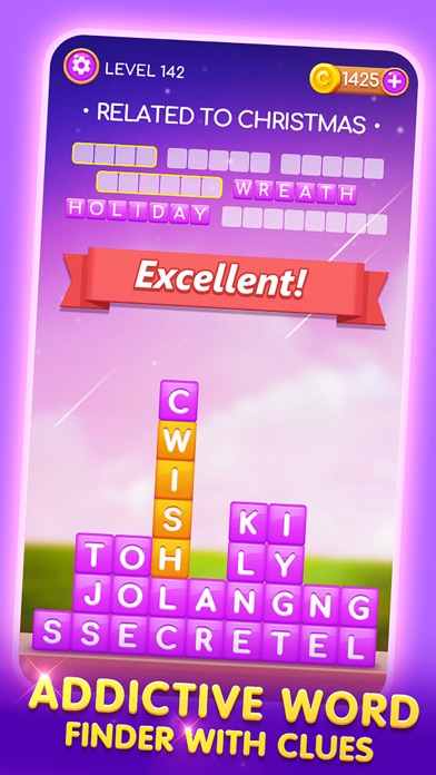 download Word Swipe Puzzle